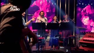 Naseer & Shahab, Za Sta Pasha Mayam, Coke Studio Season 7, Episode 7