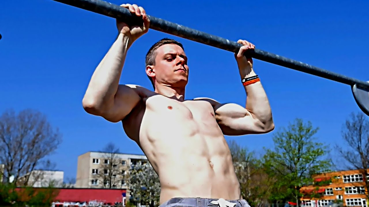 Image result for chest to bar pull up sven calisthenic movement