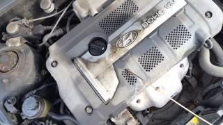 видео Запчасти  Hyundai  Xg  с доставкой,  цены на запчасти Хундай Xg
