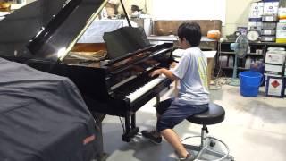야마하그랜드피아노