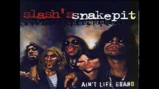 Watch Slashs Snakepit Rusted Heroes video