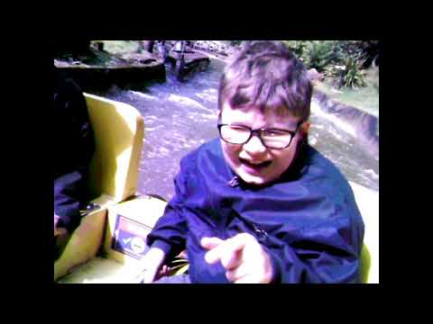 Alton Towers Resort| Congo River Rapids | OurThemeparkLife