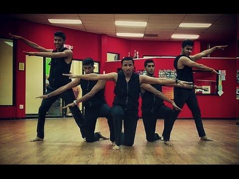 Prem Dance Studio: College Training Program