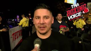 Charles Huerta on WILDER/JOSHUA, LOMA/LINARES and PEDs in BOXING