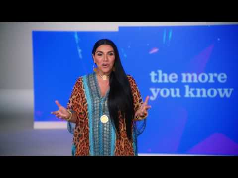 The More You Know 2017: Diversity Anthem NBC Entertainment