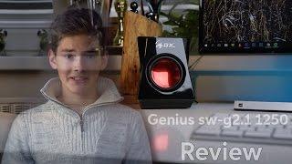 Genius sw-g2.1 1250 o 2 roky později | Review