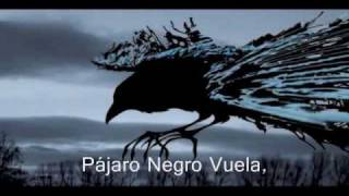 Therion- Raven Of Dispersion (Español)