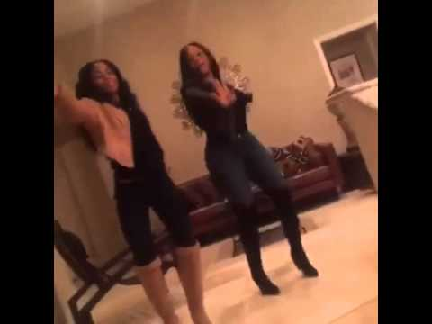 Niecy Nash Dancing