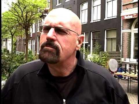 Gypsy Bike Thieves in Amsterdam by AdventuresInEurope.com