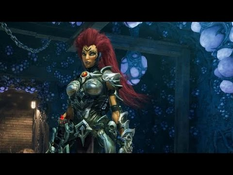 Darksiders 3: Gameplay exclusivo - IGN First