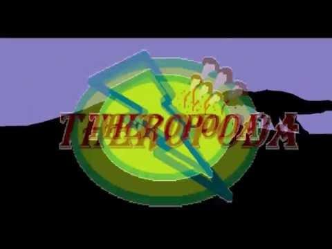 New Intro Theropoda
