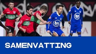 HIGHLIGHTS | N.E.C. - Almere City