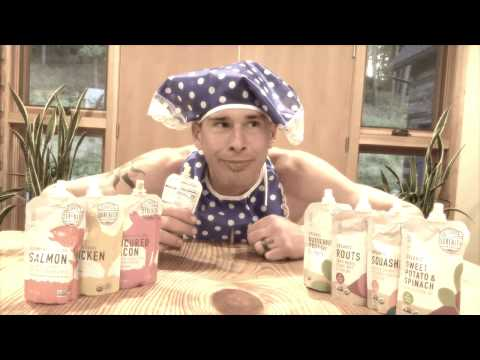 The Ben Greenfield Diet: Baby Food thumbnail