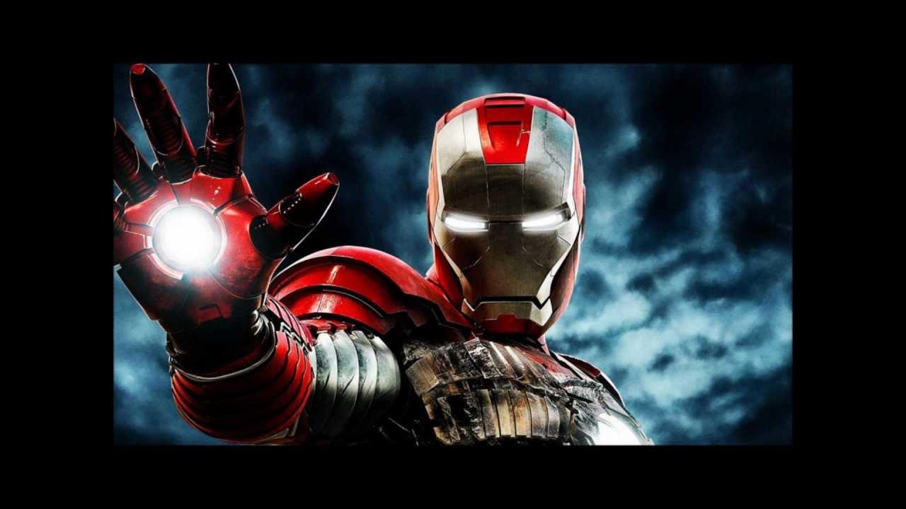 iron man wallpaper - YouTube