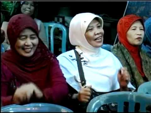 Nada & Dakwah - Hj Ida Laila * Bunga Dahlia *(Sby,24 Feb 2011)