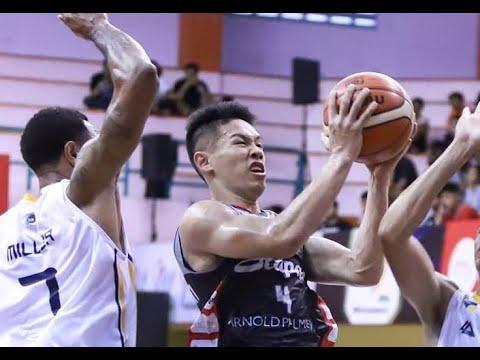 Stapac Jakarta vs Satya Wacana Salatiga - Full Highlights   December 16, 2018   IBL 2018/19 Mp3
