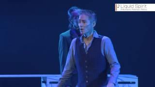 グレゴリー・ポーター - リキッド・スピリット(Patchwork Peterson Remix) from The Convoy Show 1960