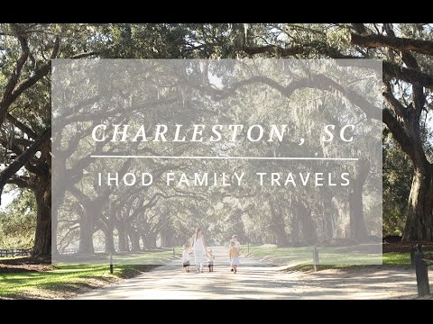 Travel Video: Charleston, SC