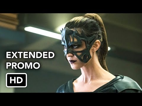 Supergirl 3x13 Extended Promo