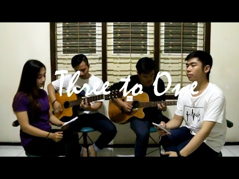 I Will Fly - Ten2Five (Cover by 3to1)