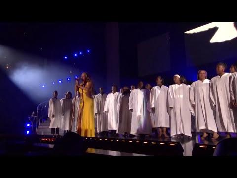 Mariah Carey - Fly Like A Bird (The Adventures Of Mimi)