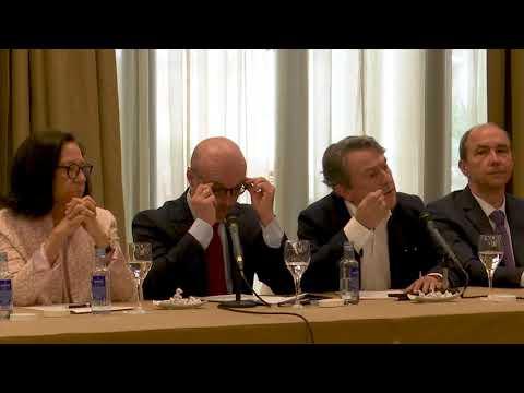 El periodista Hermann Tertsch desenmascara a El País