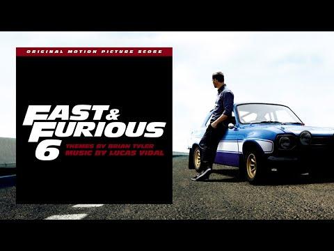 Lucas Vidal - Fast & Furious 6 (Original Motion Picture Score) [Interactive]* Mp3