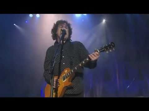 Gary Moore - Don't Believe A Word (Live)