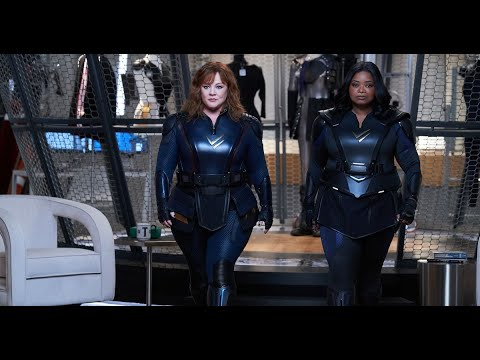 Melissa McCarthy Can't Save the Day, or the Studio Comedy, in ...