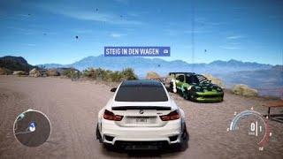 Need for Speed™ Payback stillgelegtes Auto 14.08.2018