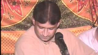 mere shoq da nai etbaar singer shamshad husain chanda