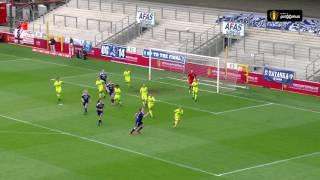 Finale BVB vrouwen RSC Anderlecht vs AA Gent Ladies 1 3 De Hoogtepunten