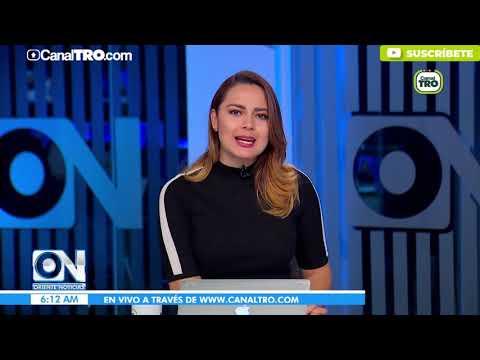 Oriente Noticias primera emisión 15 de agosto