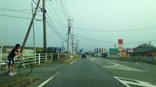 SS宇土シティーモール0731曇り】物件逆行動画
