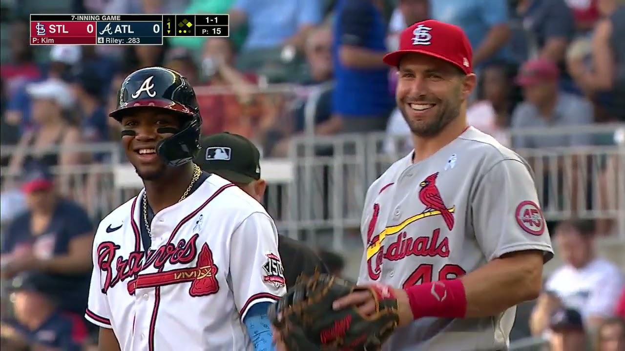 Download St. Louis Cardinals vs. Atlanta Braves MLB Full Game 06/20/2021