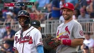 St. Louis Cardinals vs. Atlanta Braves MLB Full Game 06/20/2021