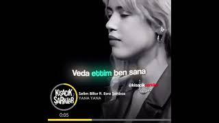 Selim Billor ft. Esra Şahbaz - Yana Yana Kısacık Şarkılar Resimi
