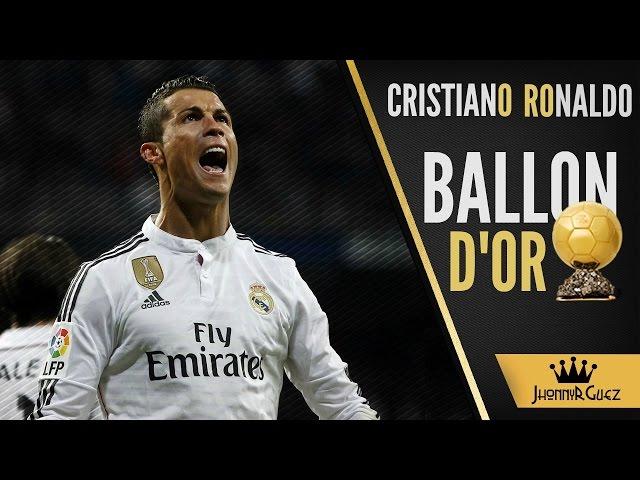 Cristiano Ronaldo || Ballon DOr 2017 || Skills & Goals || ᴴᴰ