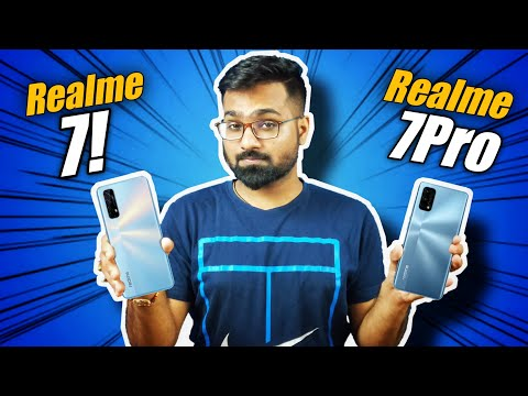 Realme 7 and Realme 7 Pro - Honest Opinion Buy or Not? [ Naxon Tech ]