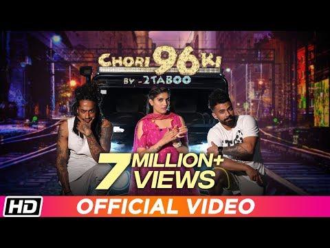 Chori 96 Ki | Sapna Choudhary | 2TabOO | DJ Sunny | Latest Song 2018