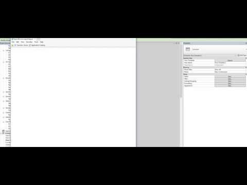 Revit DB Link Data Import Export