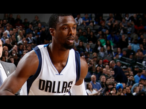 Harrison Barnes Comes Up Clutch in Mavs OT Win | 02.09.17