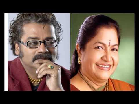 Hariharan & Chitra Tamil Love Songs