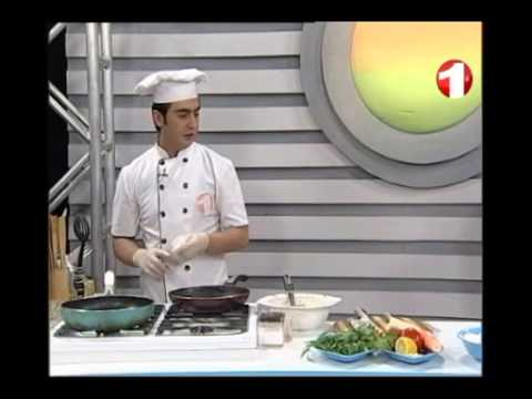 1TV AFGHANISTAN COOKING SHOW_08 04 2013