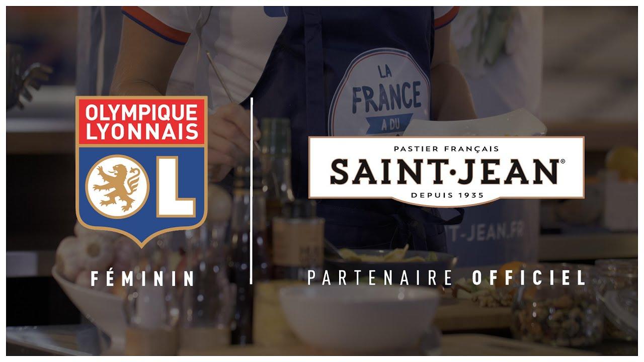 Saint-Jean - OL Féminin
