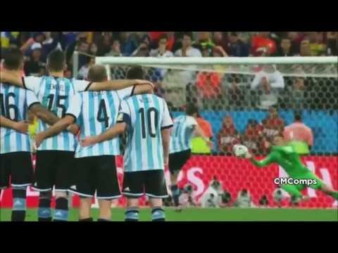 2014 World Cup (Am I Wrong?)
