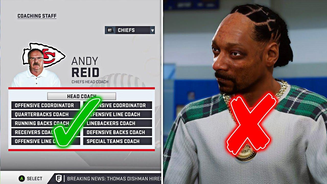 Download EA Sports Responds To #FixMaddenFranchise + BETA Info