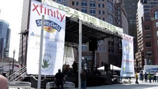 ENTRAIN::2011 Earth Day Concert::Dancin