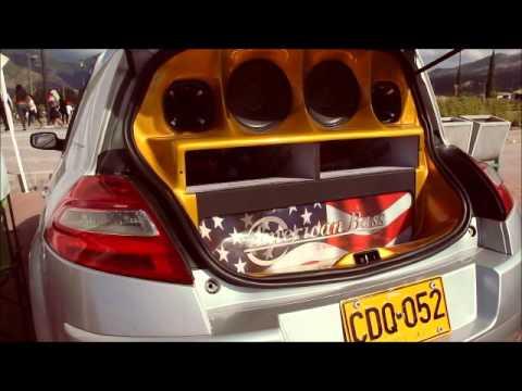 Expotuning Car Audio Concept 2015 Youtube