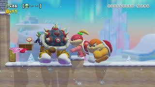 SPHERICAL INGRATITUDE ~ Super Expert Endless Challenge - Super Mario Maker 2 - No Commentary